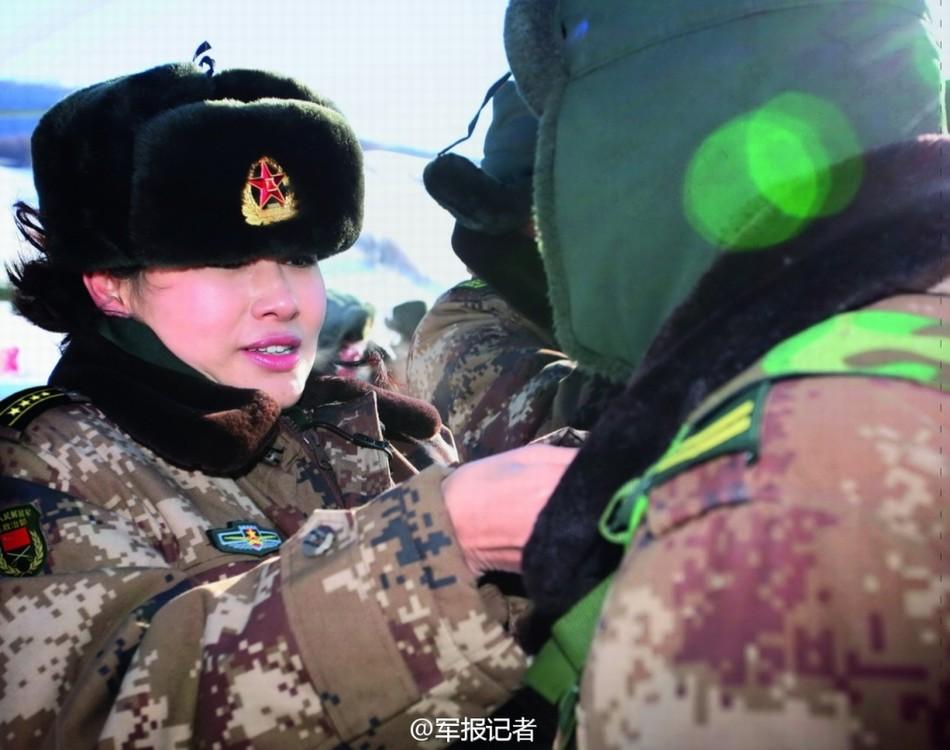 金鹰奖 中国 主持/最近,中国电视金鹰奖最佳女主持评选,她是军内唯一被提名的女...