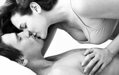 美国性治疗师支招:做到11点 性爱变更棒
