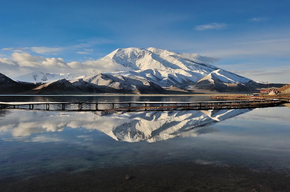 风光摄影:旖旎新疆 大美天山
