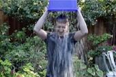 """""""冰桶挑战"""",慈善也可以好玩"""