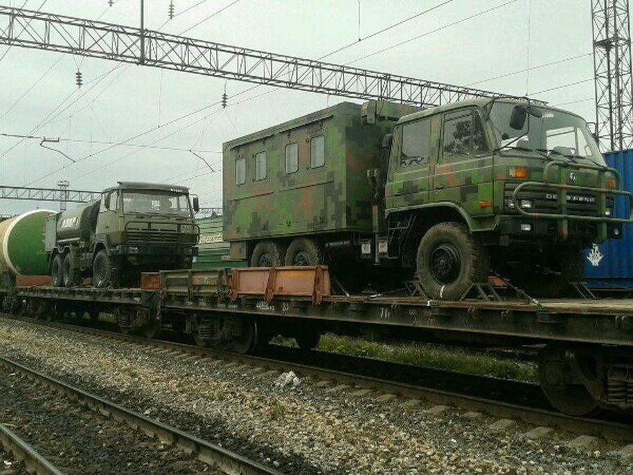 中将:中国坦克兵素质超国外 96A不可靠或误大事