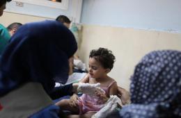 潘基文谴责违反加沙停火协议的行为