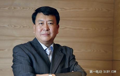 新能源汽车北汽领跑全国 中国领跑世界