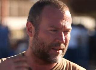ISIS成员父亲潜入恐怖组织将儿子劝回家(图)