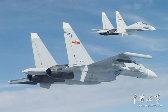 少将:中国空军很久没实战 等紧急时再练就晚了 - 华夏儿女 - 华夏儿女的博客
