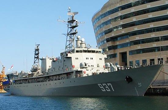 中国外贸军舰成果丰硕 13种型号卖往亚非7国