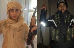 13岁比利时男孩被疑加入ISIS童子军