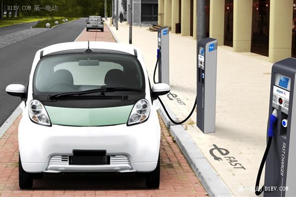 消费者在乎充电设施建设超过里程提升