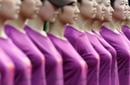 越南女兵为何不穿内衣