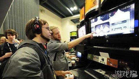 国外独立游戏开发者在推广方面的经验