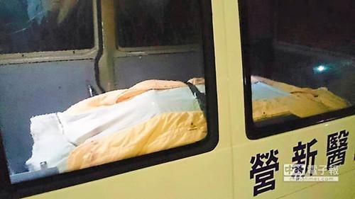 台湾电玩大亨遭绑架撕票