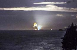 美军高超音速飞行器升空4秒爆炸