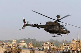 驻阿北约车队遭自杀式炸弹袭击