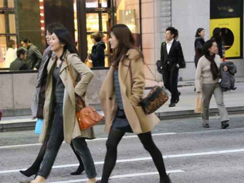 日本女性未婚生子缘何如此有底气