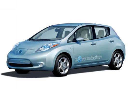 15国电动车激励政策对比 德国免税不补贴