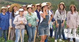 """巴西""""女儿国"""" 600位女子向全球邀请单身男性"""