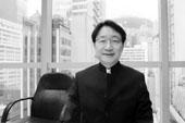 """林新强:我""""因言辞职""""是香港的悲哀"""