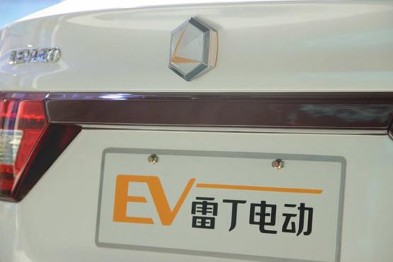 续航和性能更出色 雷丁E60将9月1日下线