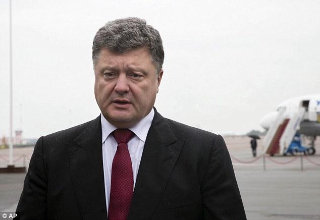 """俄罗斯""""入侵""""乌克兰卫星图像首次公开"""