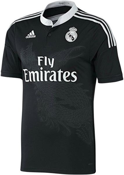 Adidas携山本耀司推出新系列 助皇马征战欧冠