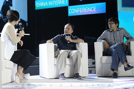 周鸿祎:未来互联网蕴藏的三个创业机会
