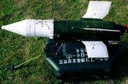 国产反坦克导弹50年风雨历程
