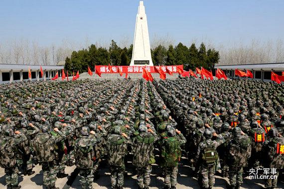 中国长期亏待烈士 为民族牺牲抚恤或还不如空难