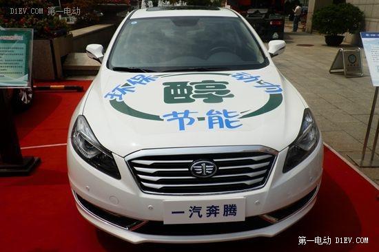 贵州和甘肃 甲醇汽车试点大为四省一市