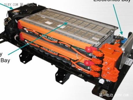 """日本研发""""空气镁电池"""" 可达锂电池10倍"""