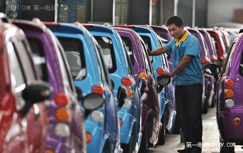 新能源汽车免征税 销售是否迎来井喷