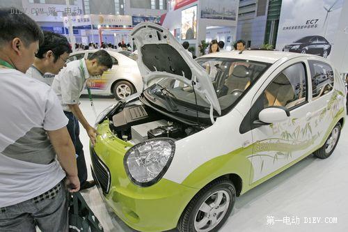 新能源车免税销量暴增 一天卖出半月量