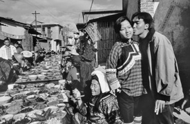 元阳艺术家村国际摄影大赛获奖作品