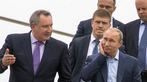 普京或任军事工业委员会主席 旨在解决敏感问题