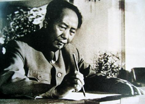 年轻人:学会从毛泽东身上汲取进步能量