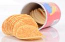 多品牌薯片送检 品客排名好遭质疑