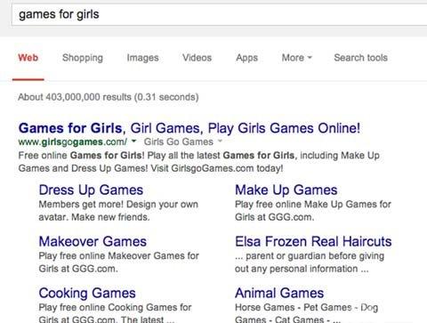 深度分析游戏如何抓住潜在的女性玩家