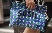 2015春夏纽约时装周:街拍美包盘点