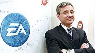 EA移动部副总称将面向苹果智能手表开发游戏