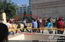 """舆情一周观察:城管在大学门口上演""""精武门"""""""