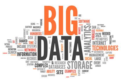媒体称政府转型迎大数据时代 需打破部门信息孤岛