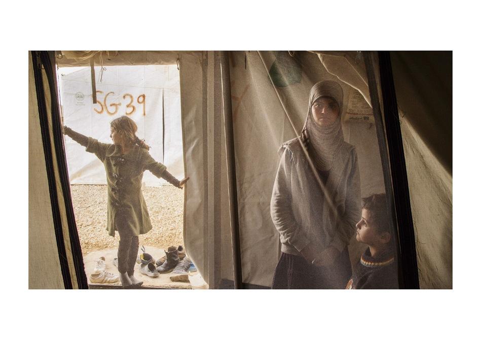 艾迪·凯什:《三个摄影故事》