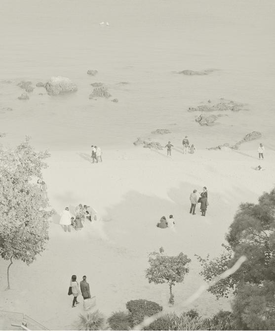 麦安——《城恍》