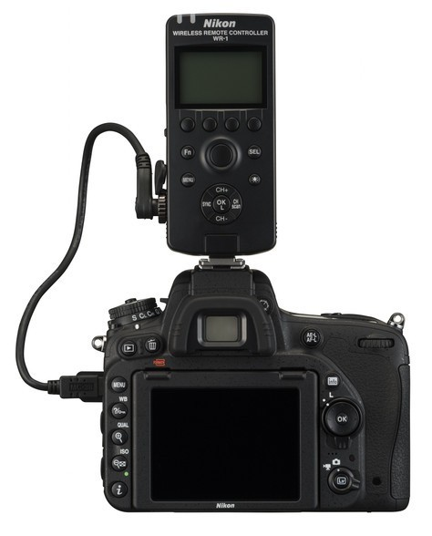 轻便快拍FX单反 尼康D750产品写真图赏
