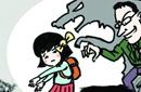 舆情分析:宁夏教师性侵12名女童 家长上访被拘留