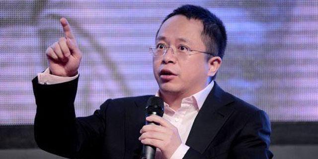 周鸿祎:中国并非美国互联网的镜像或复制品