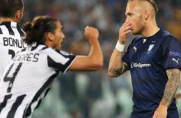 特维斯两球破5年欧冠球荒 尤文2-0马尔默