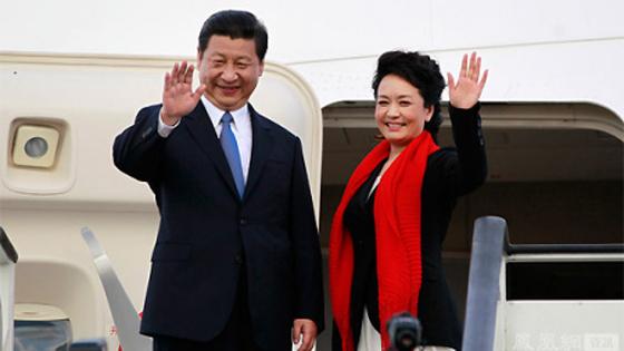 港媒:习近平南亚之行开创中国外交新格局