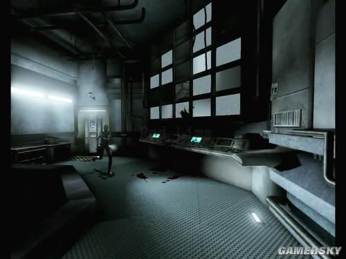 虚幻3重置《生化危机2》画面惊人!