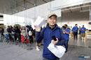 华人海外疯抢iPhone6,让谁汗颜?