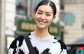 跟着明星学穿衣:时装周场外中韩超模街拍PK